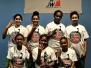 January 21-22, 2017 - Girls JW Basketball New Year's Extravaganza